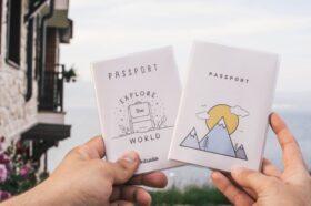 バイヤーズパスポート